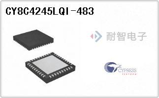 CY8C4245LQI-483