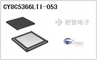 CY8C5366LTI-053
