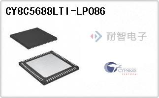 CY8C5688LTI-LP086