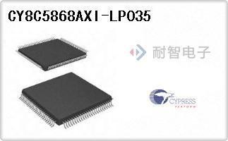 CY8C5868AXI-LP035