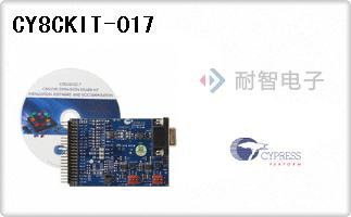 CY8CKIT-017