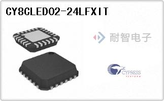 CY8CLED02-24LFXIT