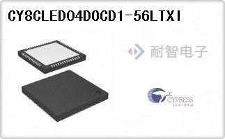 CY8CLED04DOCD1-56LTXI