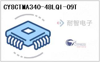 CY8CTMA340-48LQI-09T