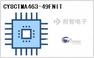 CY8CTMA463-49FNIT
