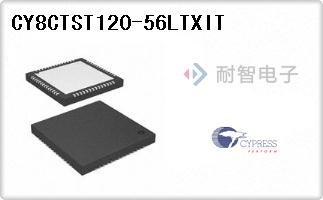 CY8CTST120-56LTXIT