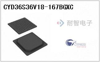 CYD36S36V18-167BGXC