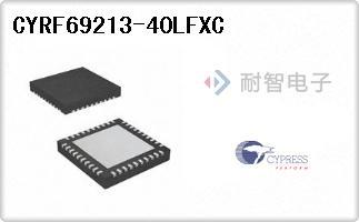 CYRF69213-40LFXC