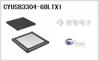 CYUSB3304-68LTXI