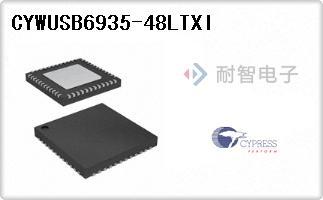CYWUSB6935-48LTXI