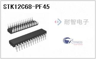 STK12C68-PF45