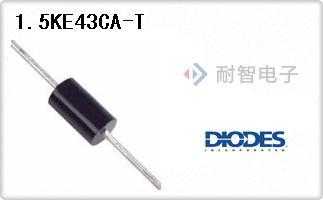 1.5KE43CA-T