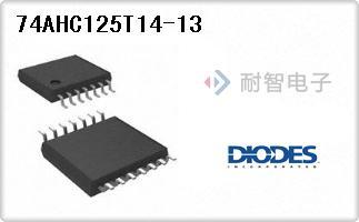 74AHC125T14-13