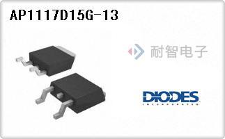 AP1117D15G-13
