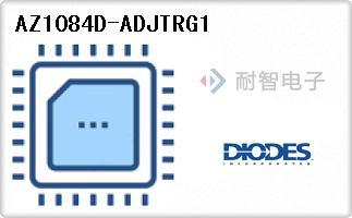 AZ1084D-ADJTRG1