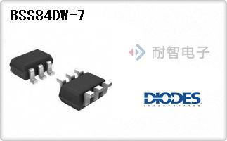 BSS84DW-7