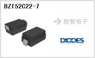 BZT52C22-7
