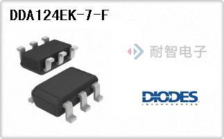 DDA124EK-7-F