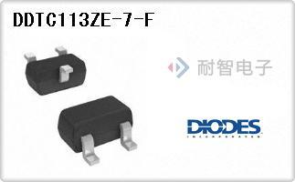 DDTC113ZE-7-F