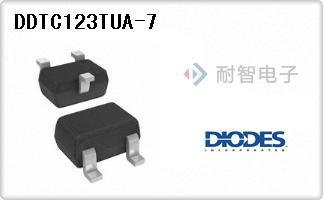 DDTC123TUA-7