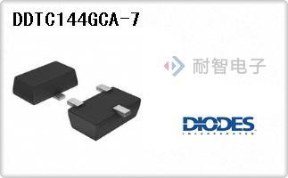 DDTC144GCA-7