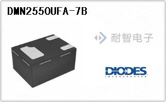DMN2550UFA-7B
