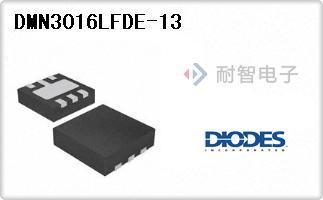 DMN3016LFDE-13