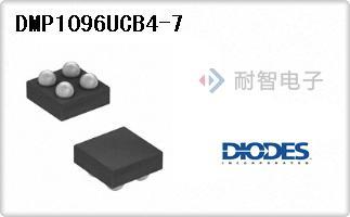 DMP1096UCB4-7