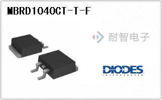 MBRD1040CT-T-F