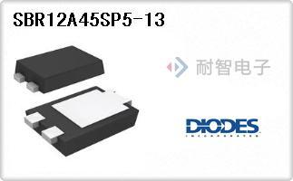 SBR12A45SP5-13