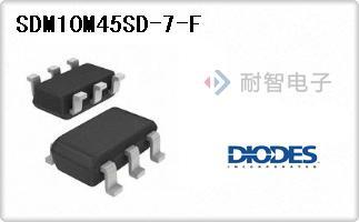 SDM10M45SD-7-F