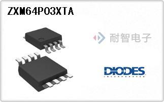ZXM64P03XTA