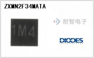 ZXMN2F34MATA