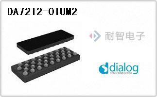 DA7212-01UM2