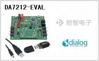 DA7212-EVAL