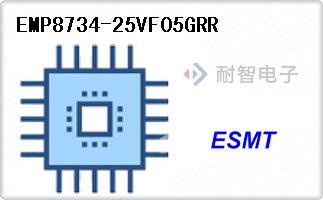 EMP8734-25VF05GRR