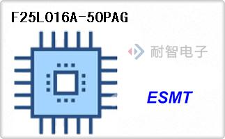 F25L016A-50PAG