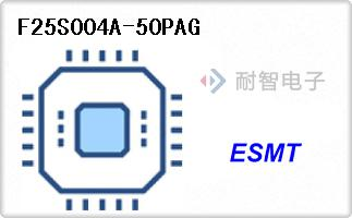 F25S004A-50PAG