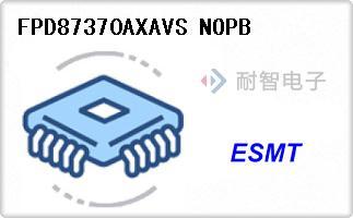 FPD87370AXAVS NOPB