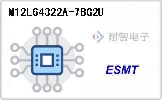 M12L64322A-7BG2U