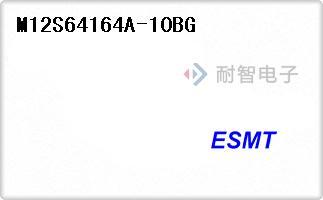M12S64164A-10BG