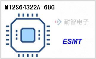 M12S64322A-6BG