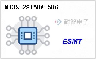 M13S128168A-5BG