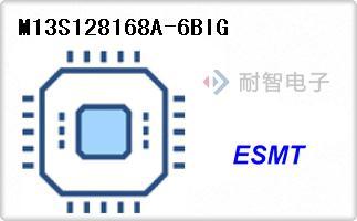 M13S128168A-6BIG