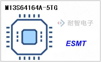 M13S64164A-5TG
