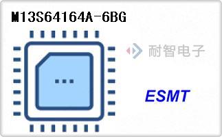 M13S64164A-6BG