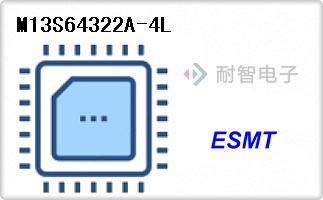 M13S64322A-4L