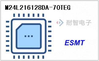 M24L216128DA-70TEG