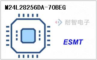 M24L28256DA-70BEG