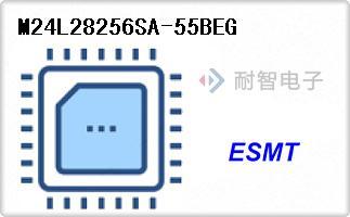 M24L28256SA-55BEG
